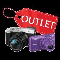 Fotocamere Outlet
