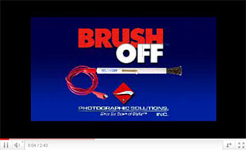 brushoffvideo