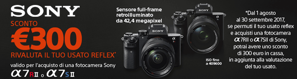 sony extrasconto banner