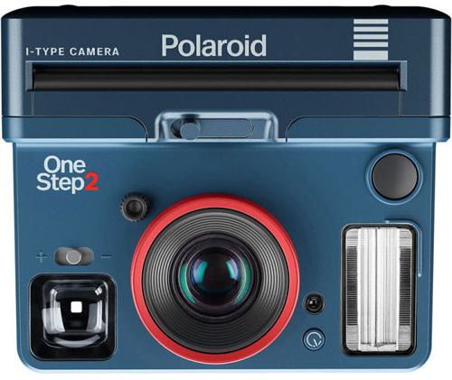 polaroid onestep2vf Stranger things top